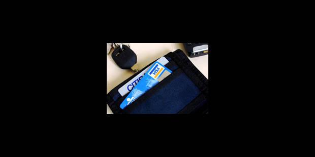 Vaste fraude aux cartes de crédit - La Libre