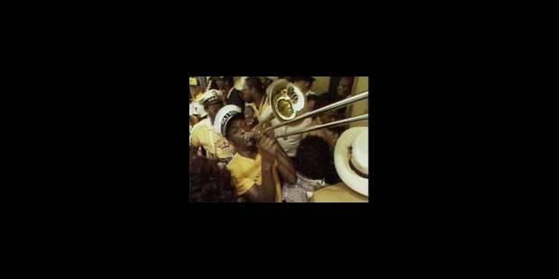 Le jazz, le tempo qui ressuscite le passé - La Libre