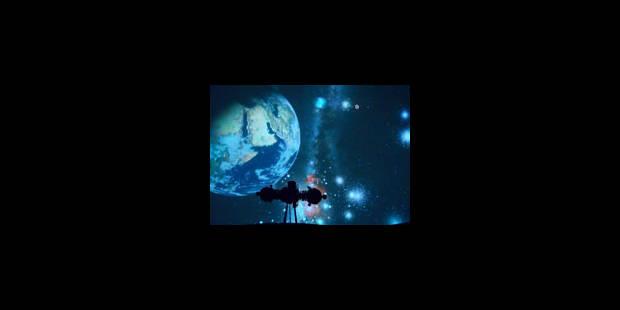 La tête dans les étoiles - La Libre