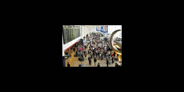 Brussels Airport se sépare de 15 collaborateurs - La Libre