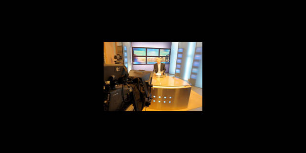 RTC-Télé Liège dit non à la dépolitisation de la télé locale - La Libre
