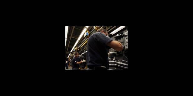 Bonus salariaux en baisse en 2010 - La Libre