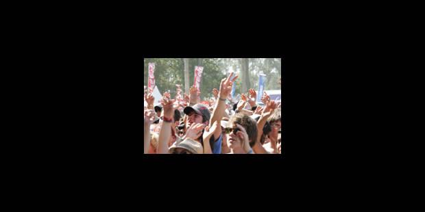 Nouvelle étude sur les pratiques culturelles - La Libre