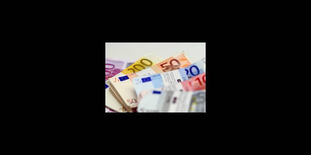 Paradis fiscal: la Belgique se classe à la 9e place - La Libre