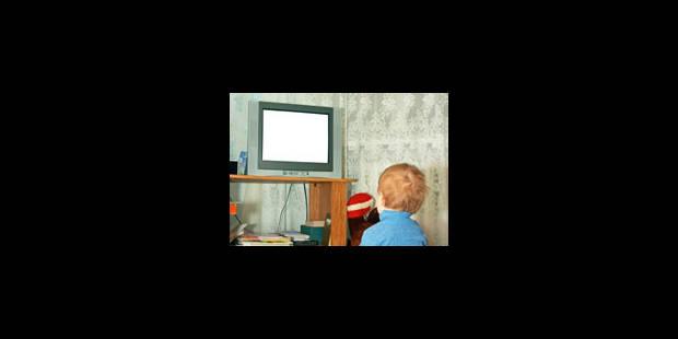 La télé rendrait les petits plus agressifs - La Libre