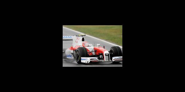 Toyota annonce son retrait de la Formule 1 - La Libre
