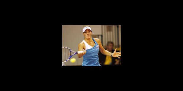 Wickmayer entame son Masters B par une victoire à Bali - La Libre