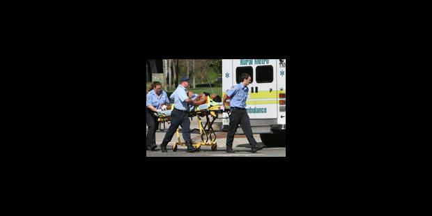 Etats-Unis: Deux fusillades mortelles en deux jours