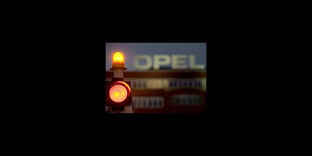 Opel: Sberbank envisage des poursuites contre General Motors
