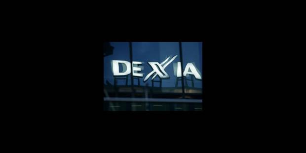 Spéculations sur le sort de Dexia - La Libre