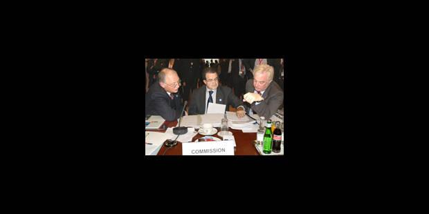 Union Européenne: difficile d'entrer dans l'ère XXL - La Libre