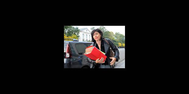 CDH: début du dépôt des candidatures à la présidence - La Libre