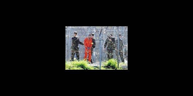 Les 5 accusés du 11/09 jugés devant un tribunal fédéral - La Libre