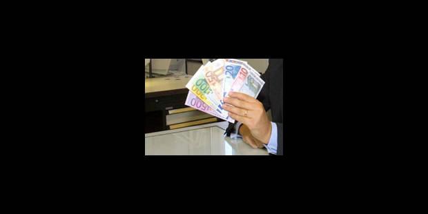 La Belgique recule au classement de la corruption - La Libre