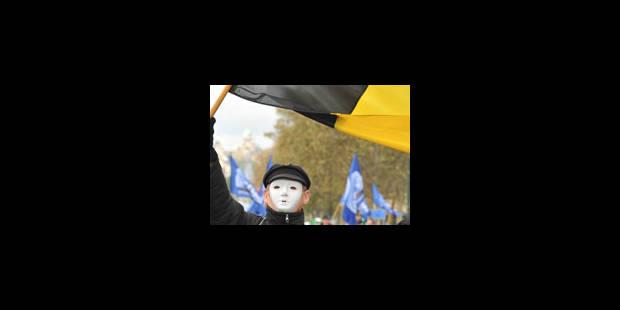 Reprise mercredi des négociations sur le volet social - La Libre