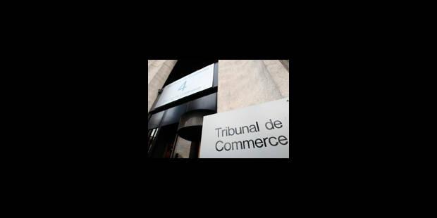 Fortis: le jugement du tribunal de commerce le 8 décembre - La Libre