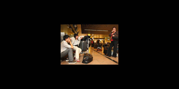 Vols retardés: les passagers ont droit à une indemnité - La Libre