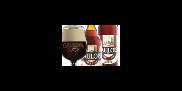 Récompense internationale pour deux bières belges - La Libre