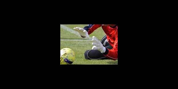 Paris truqués: 17 matches en Belgique? - La Libre