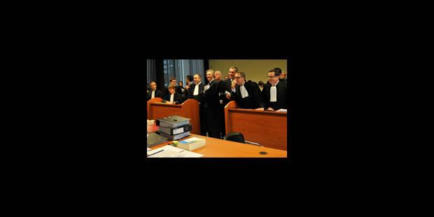 Fortis, la croisade des avocats - La Libre