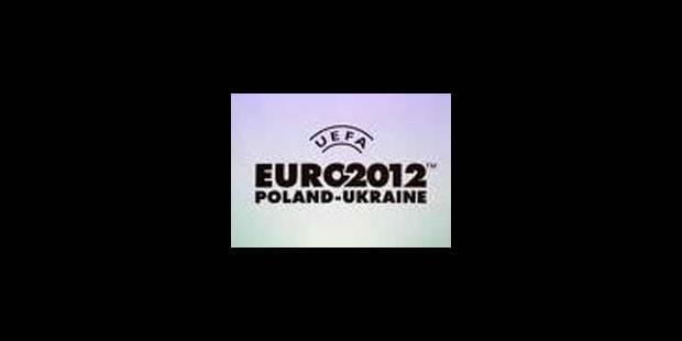 Euro 2012/Qualifications: La Belgique dans le chapeau 4