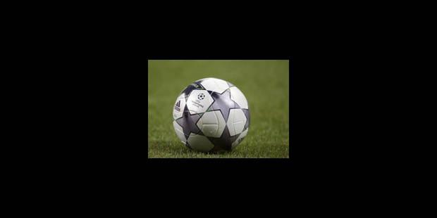 Matches truqués: cinq clubs dans le collimateur de l'UEFA