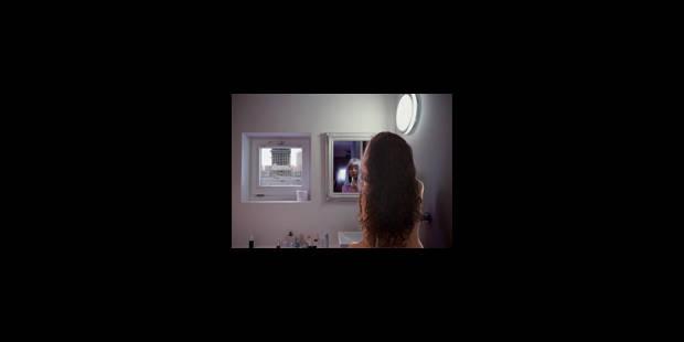 Xing Danwen entre réalité et fiction - La Libre