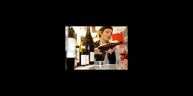 La France redevient premier producteur mondial de vin
