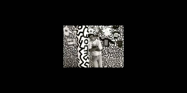 Le Pop'art en vague hard et spectaculaire - La Libre