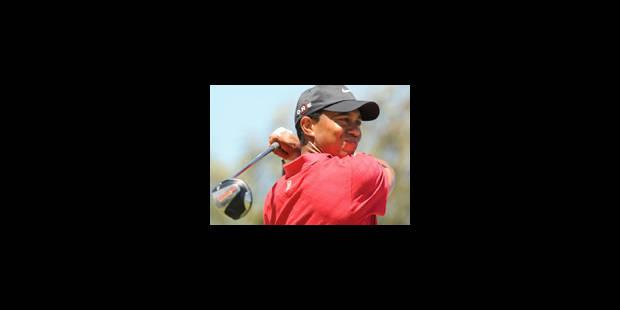 Tiger Woods hospitalisé après un accident de la route - La Libre