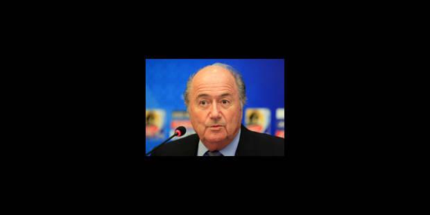 L'Irlande demande à participer à la Coupe du Monde