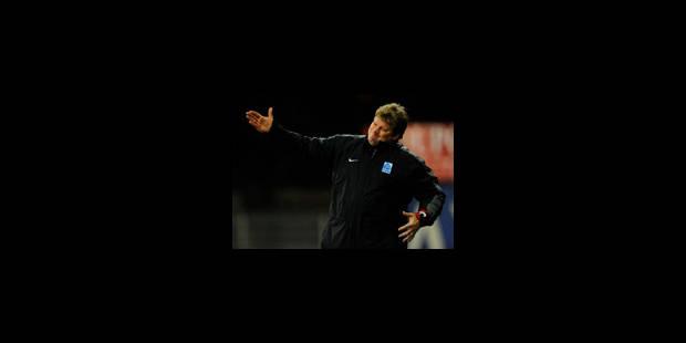 Division 1 - La valse des entraîneurs en 2009-2010 - La Libre