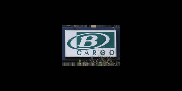 B-Cargo: les syndicats veulent des éclaircissements jeudi - La Libre