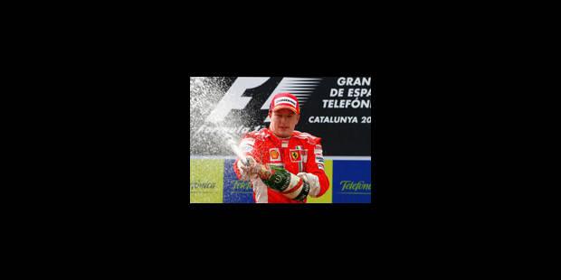 Rallyes: Räikkönen va rejoindre le Team Citroën