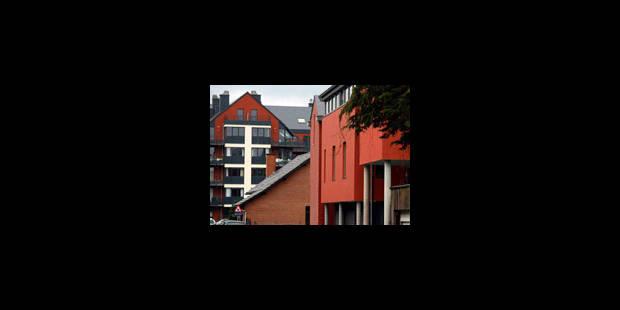 2009, l'une des pires années pour l'immobilier - La Libre