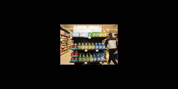 Carrefour se lance dans le shopping online - La Libre