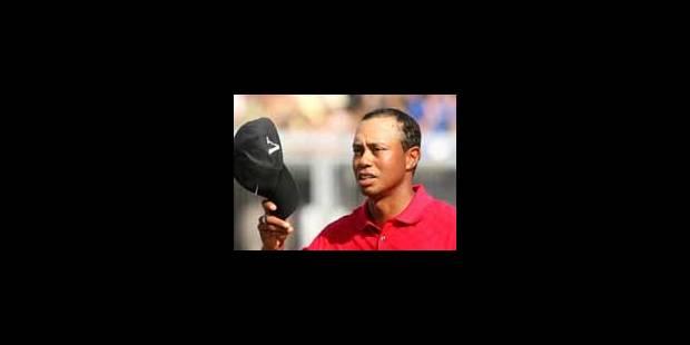 Une overdose pour Tiger Woods ? - La Libre
