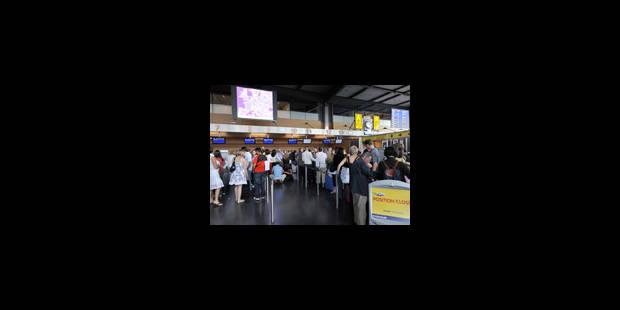 Charleroi Airport : les administrateurs calent - La Libre