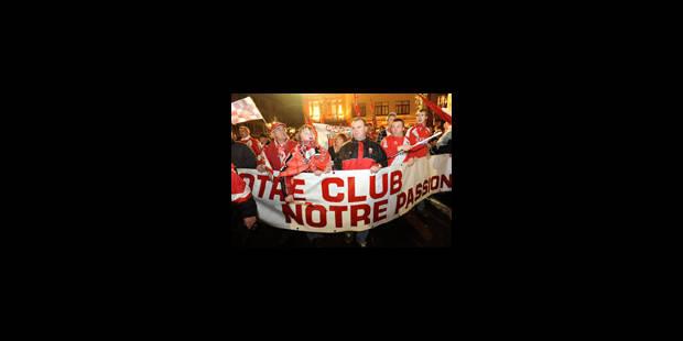 Pas de décision de la Ligue Pro avant le 22/12 - La Libre
