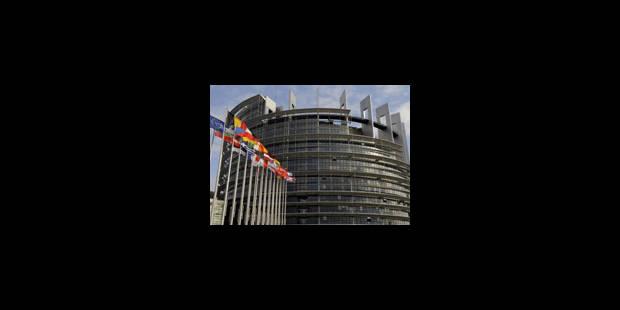 Strasbourg et l'Europe, une idylle essoufflée ? - La Libre