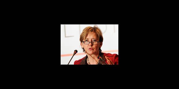 """Simonet: """"L'absentéisme des enseignants diminue"""" - La Libre"""