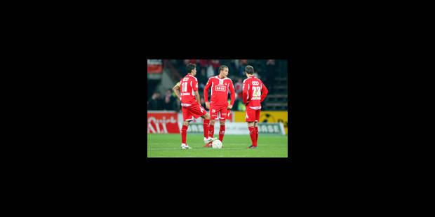 Anderlecht affrontera Bilbao, le Standard défiera Salzbourg et Bruges sera opposé à Valence