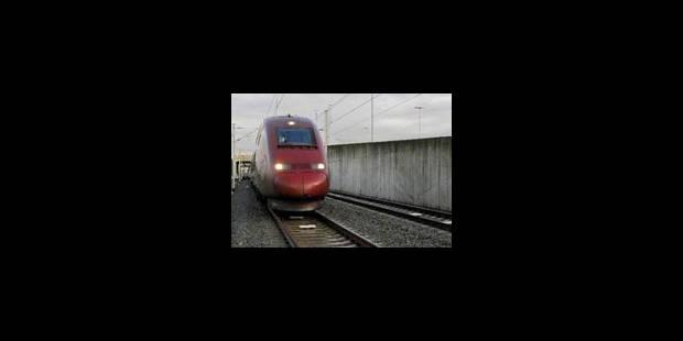 SNCB: perturbations sur le rail? - La Libre