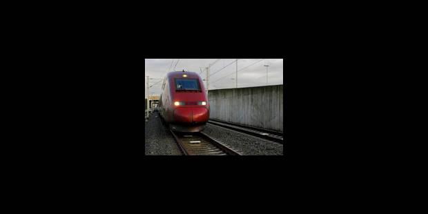Veolia sur les rails de la SNCF ? - La Libre