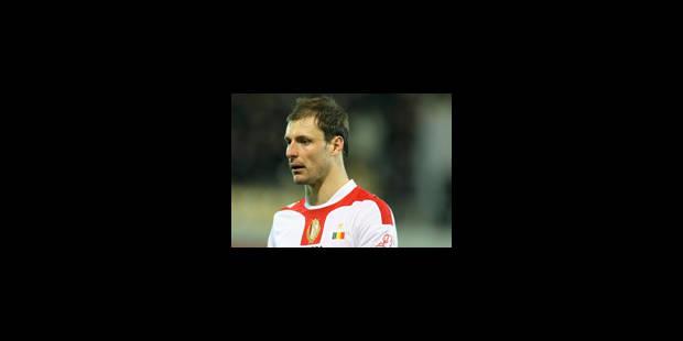Jovanovic, fin prêt pour le choc ?
