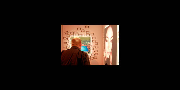 Ech. oeuvre d'art contre intégrale Truffaut - La Libre
