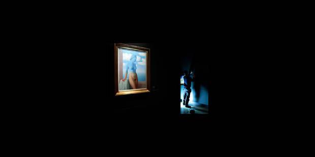 Les musées se serreront la ceinture - La Libre