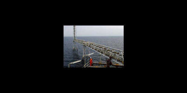 Le pétrole au plus haut depuis octobre 2008 - La Libre