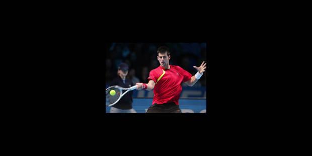 Djokovic plaide pour un raccourcissement de la saison - La Libre