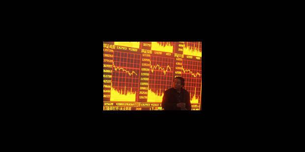 Sicav : une transparence à deux vitesses ! - La Libre